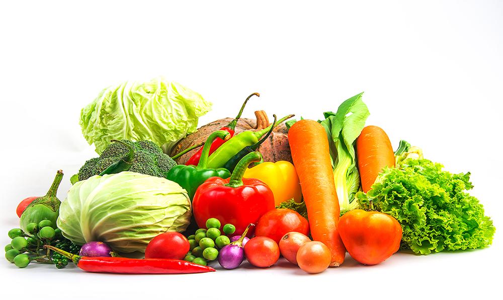 Verduras Exquisite Fruits